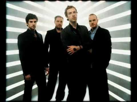 Coldplay - Sleeping sun