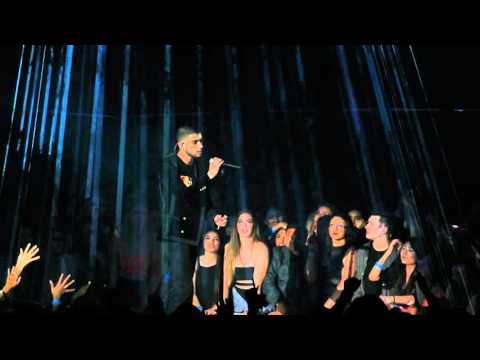 Zayn - Like I Would at IHeartRadio Music Awards 2016