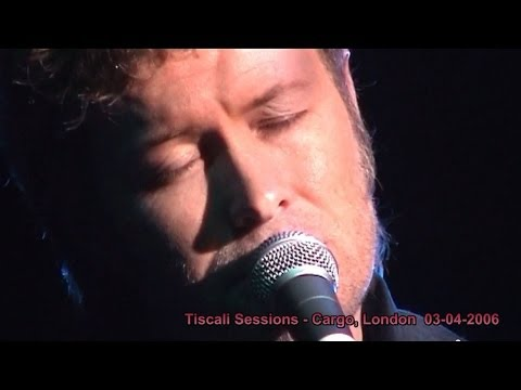 a - ha live accoustic- Cosy Prisons (HD), Tiscali Sessions, Cargo, London 03-04-2006
