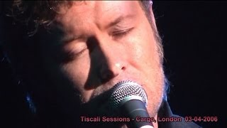 a-ha live accoustic- Cosy Prisons (HD), Tiscali Sessions, Cargo, London 03-04-2006