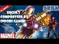 HOW TO DOWNLOAD IRON MAN GAME IN PC 200 MB! HIGHLY COMPRESSED |