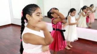 dholi taro dhol baje kids dance choreography by Dansation dance studio mohali chd 98888892718