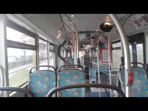 MAN Lion's City G n°171 - réseau Bibus (Brest)