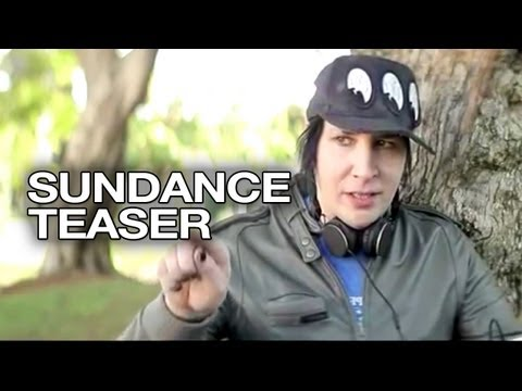 Sundance (2013) - Wrong Cops Teaser - Marilyn Manson Movie