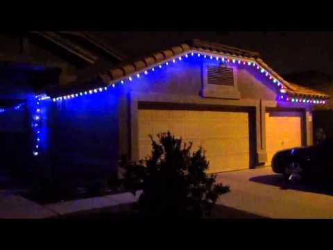ToddFun.com: G35 LED Christmas Light Review and Teardown