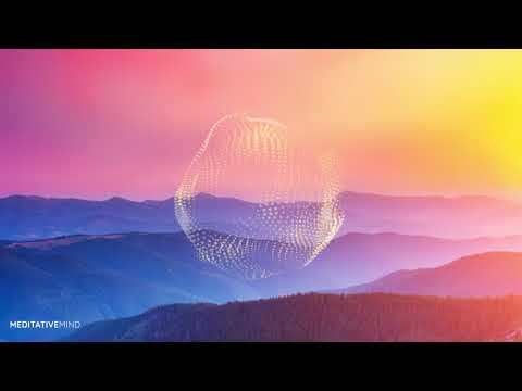 528 Hz ❯ MIRACLE TONE ❯ Love Frequency ❯ The Pure Tone Frequency Meditation Music