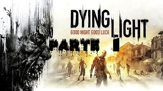 Dying Light Gameplay PC Español GTX 650 Q8300 parte 1