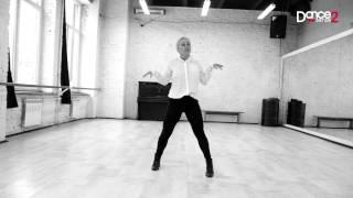 Kiss - Prince & The Revolution -choreography Ekaterina Shepelenko DCM