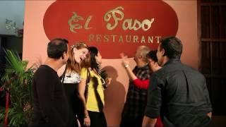 Restaurante El Paso