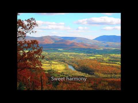 Second Autumn - Mountain Music Melodies