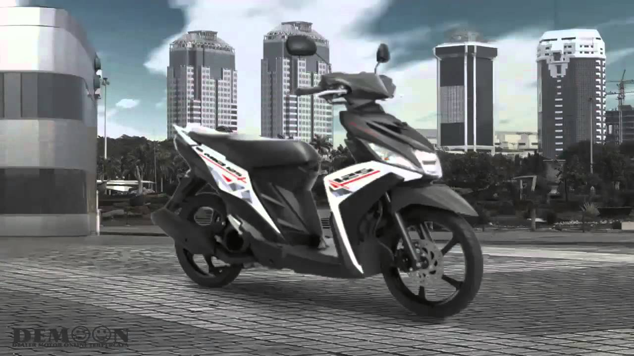 Yamaha Mio M3 125 Bluecore Review 2016 Terbaru Youtube