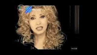 """Ирина Аллегрова в программе """"PRO-клип"""" Муз-тв"""