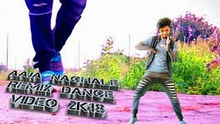 Baixar Aaja Nachle / Choli Ke Peeche (Remix) | Kings United Music Dance by suraj zanny