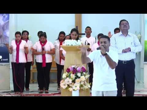 KRCI Jebelali Sinhala Church  20 05 2016