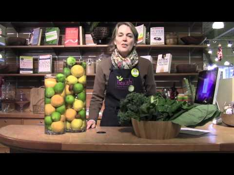 Week of One Day Sales: Organic Cooking Greens