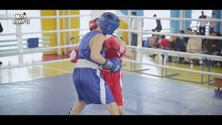 Республиканский турнир по боксу среди юношей 2004-2005 г.р. памяти МСМК Н. Н. Жиркова.