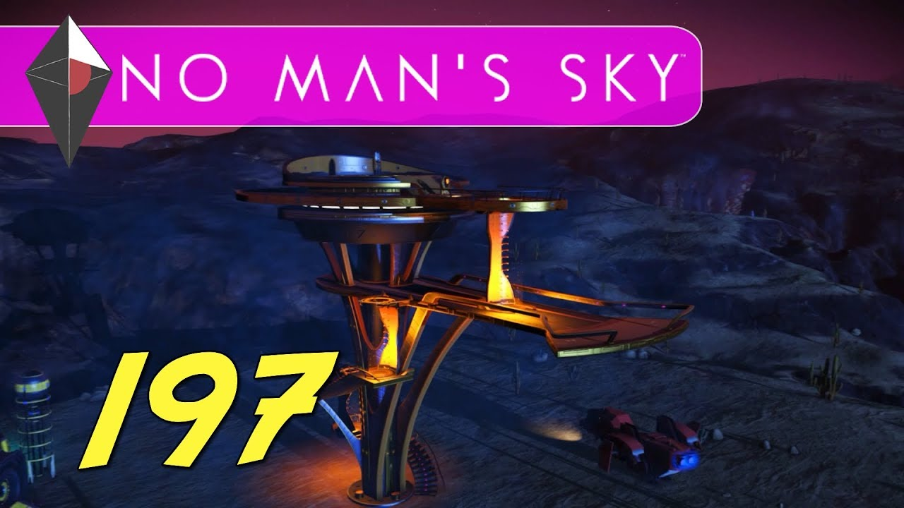 No mans sky how to find a holo terminus