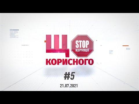 Незаконні схеми видобутку піску на Дніпропетровщині та інвестиційне шахрайство #ЩоНового