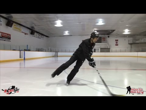 Understanding Edges - Skating Fundamentals Episode 3