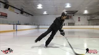 Repeat youtube video Understanding Edges - Skating Fundamentals Episode 3