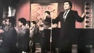 Балоглан Ашрафов 80 х Балыгларын шаhы