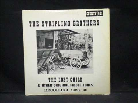 Stripling Brothers-The Lost Child