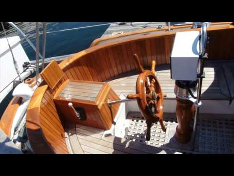 Union 36 Cutter rigged, double-ender - Boatshed - Boat Ref#232606