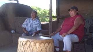 Taos Pueblo, Native American song