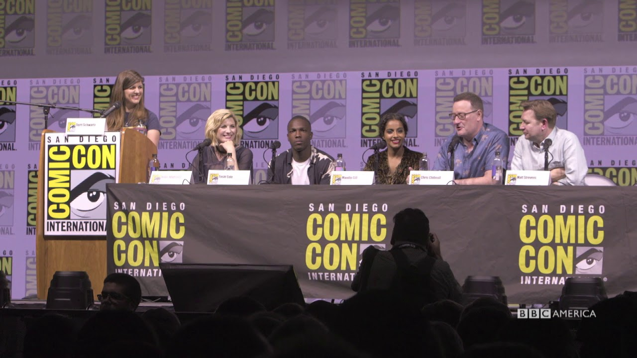 What to Expect | San Diego Comic-Con 2018 | BBC America
