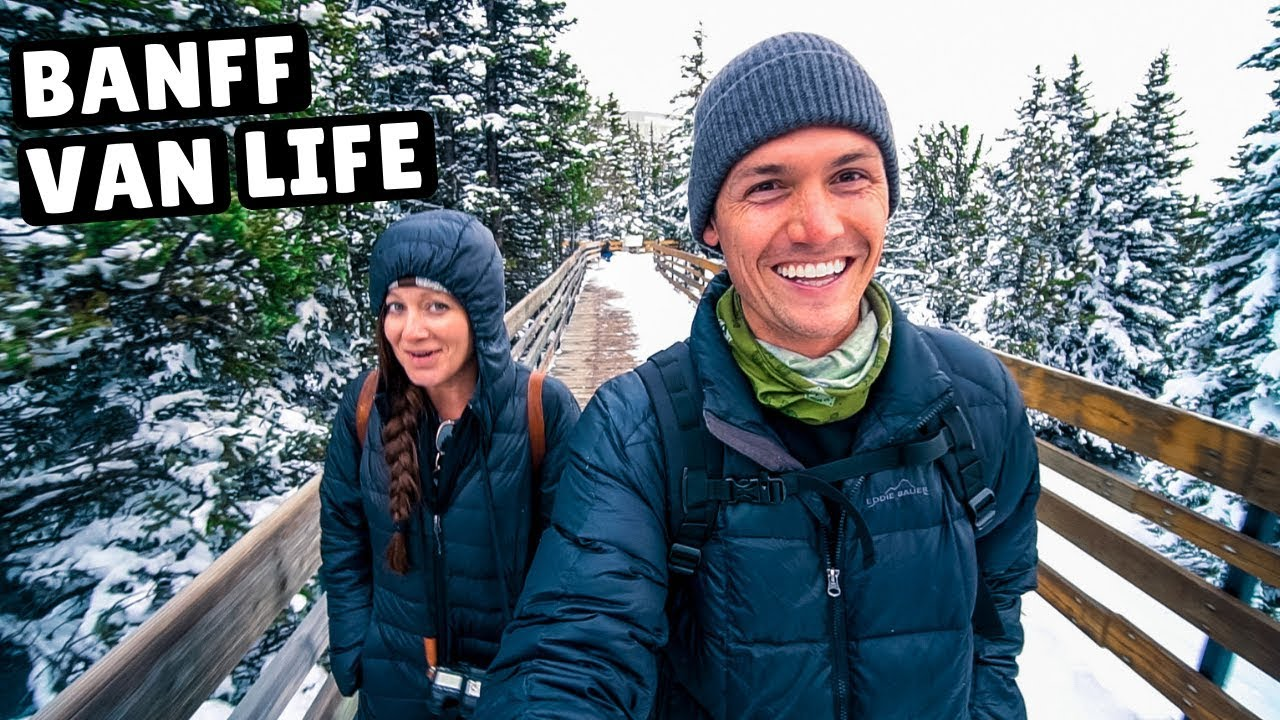 does-banff-live-up-to-the-hype-canada-van-life