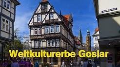 Goslar - Weltkulturerbe - Stadtrundgang