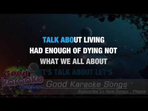 We Are Here - Alicia Keys ( Karaoke Lyrics )