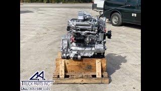 2005 Mercedes OM904LA Diesel Engine for Sale   CA Truck Parts  Inc