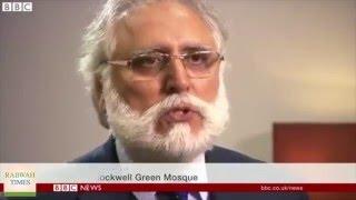 BBC: KhatmeNabuwat Stockwell Mosque calls for killing of Ahmadiyya Muslims in London, UK