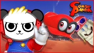SUPER Mario Odyssey Nintendo Episode 2! Let's Play with Combo Panda thumbnail