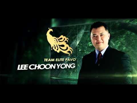 Team Elite Pavo  - Lee Choon Yong