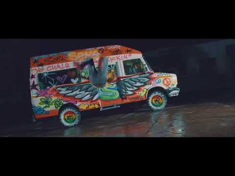 "Sena Dagadu ""Yo Chale"" feat  Sarkodie Official Music Video (Dirty)"