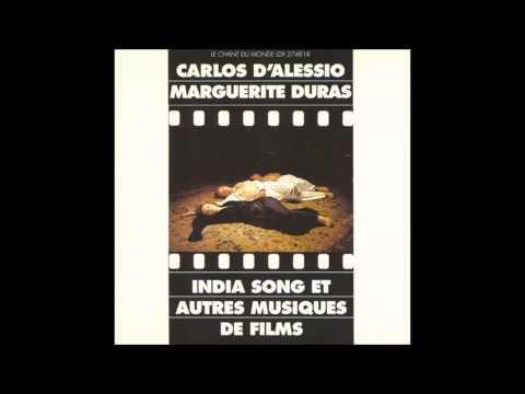 Carlos D' Alessio - Valse De L' Eden