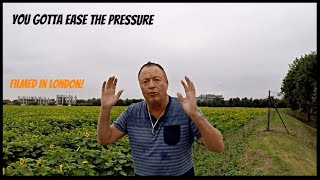 Ease the Pressure - Bradley Motivation