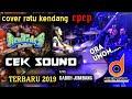 CEK SOUND COVER KENDANG EPEP NEW KENDEDES live kabuh jombang