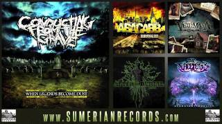 Conducting From The Grave - Eternally Gutted