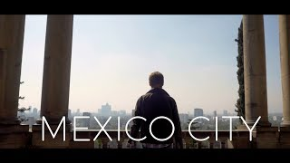Mexico City Travel Guide Video