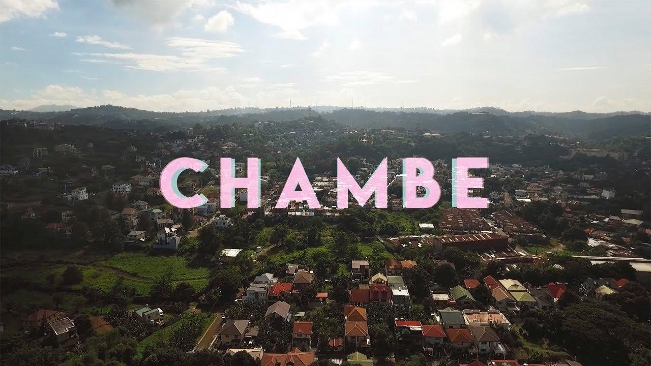 Chambe by Alex Gonzaga