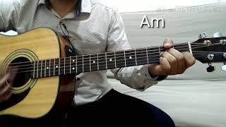 Sui Dhaga Theme song Guitar chords and Leads,Movie- Sui Dhaga, Varun Dhawan,Anushka Sharma