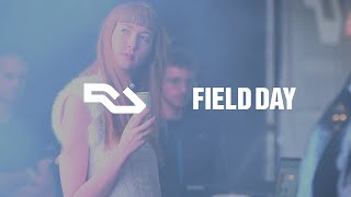 QT live at Field Day | In Video | Resident Advisor
