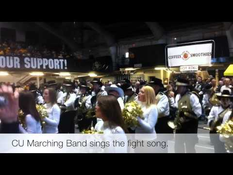 cu fight song