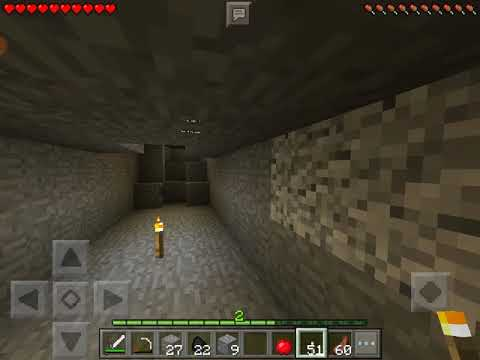 Noob Minecrafting into A Pro - Another series!For real !