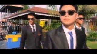 SMK Wakaf Bharu - Gimik Hari Guru 2014