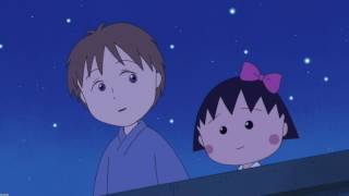 Maruko Chan The Boy from Italy 小丸子.