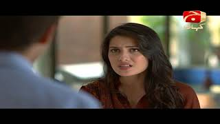 Saari Bhool Hamari Thi - Episode 20 | GEO KAHANI